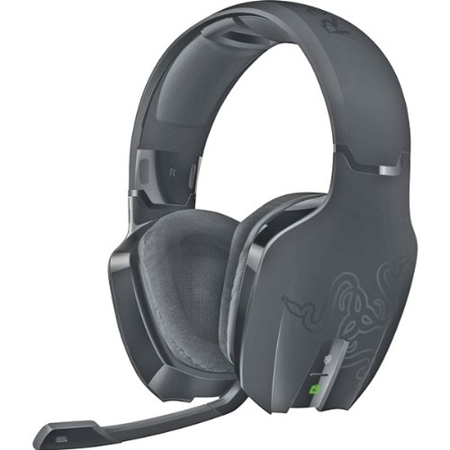Brand New Razer Chimaera 5.1 Wireless Gaming Headset For Xbox 360