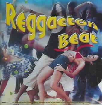 Reggaeton Beat 2