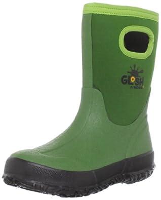 Amazon.com: Bogs Glosh Waterproof Boot (Toddler/Little Kid