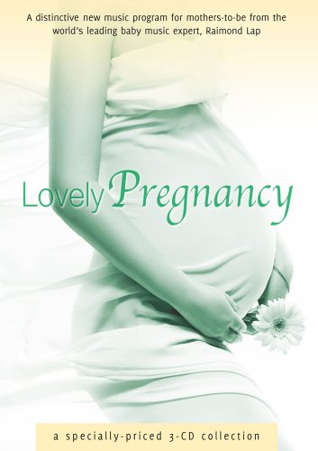 Lovely Baby Music presents...Lovely Pregnancy - 1