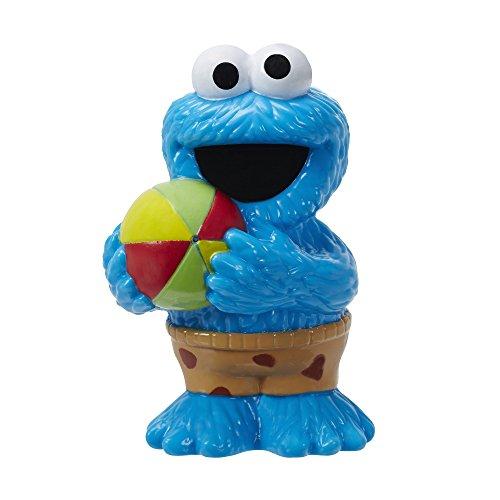 Sesame Street Cookie Monster Bath Squirter