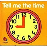 img - for Tell Me the Time (Square Books) book / textbook / text book