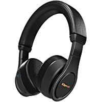 Klipsch Reference On-Ear 3.5mm Wireless Bluetooth Headphones (Black)
