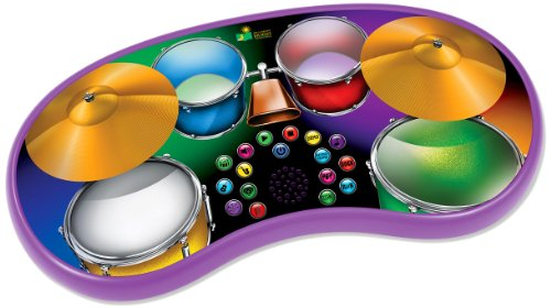 The-Learning-Journey-Touch-Learn-Electronic-Drum-Set