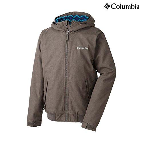 コロンビア(Columbia) ロマビスタフーディー メンズ PM3138 326 トップス アウター シェル 防寒 L