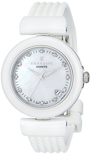 charriol-ael-ladies-white-ceramic-diamond-watch-ae33cw174003