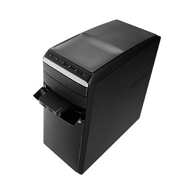 ASUS M51AD-US006S Desktop Intel Core i5 4460 (3.2GHz) 12GB DDR3 2TB HDD AMD Radeon R7 240 2 GB Video Card Windows 8.1