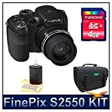 Fujifilm S2550HD