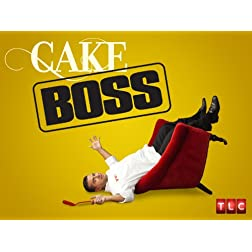 Cake Boss Season 7