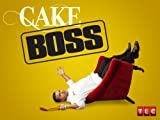 Cake Boss: Presidents, Peanut Butter & Popping-in