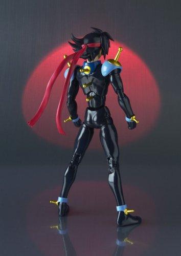 S.H.フィギュアーツ ドモン・カッシュ (機動武闘伝Gガンダム)