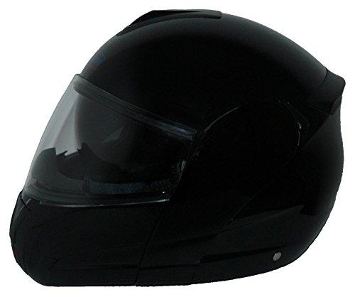 protectwear-kh-v210-gl-casco-modular-con-visera-talla-l-acabado-brillo-color-negro