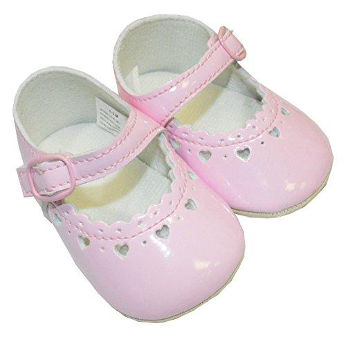 ORIGINMENSWEAR, Stivaletti bambine Blu rosa UK 12-18 Months
