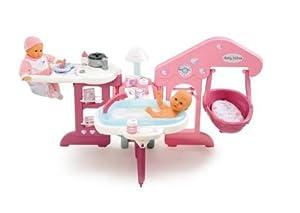 Smoby Baby Nurse 24018 Dolls' Nursing Centre