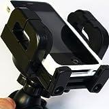 iPhone/iPod 自転車 マウントホルダー (自転車アダプター)