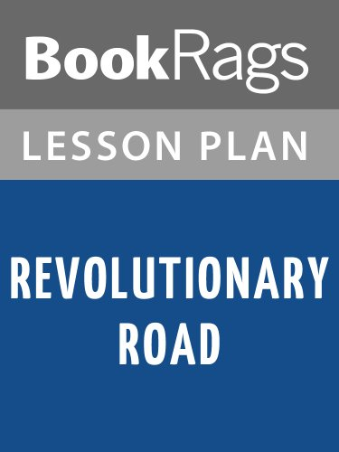 Revolutionary Road Topics for Discussion