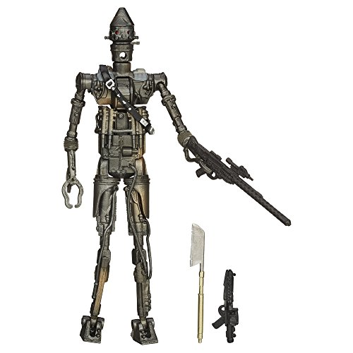 Star Wars The Black Series IG-88 Figure