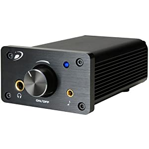Dayton Audio DTA-100a Class-T Digital Amplifier 50 WPC (Black) (Discontinued by Manufacturer)