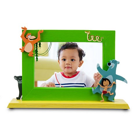 Disney The Jungle Book Photo Frame - 1