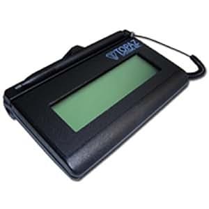 Topaz T-L462-HSB-R SIGNATUREGEM LCD 1X5 USB Signature