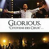 Citoyens Des Cieux (CD+DVD)par Glorious