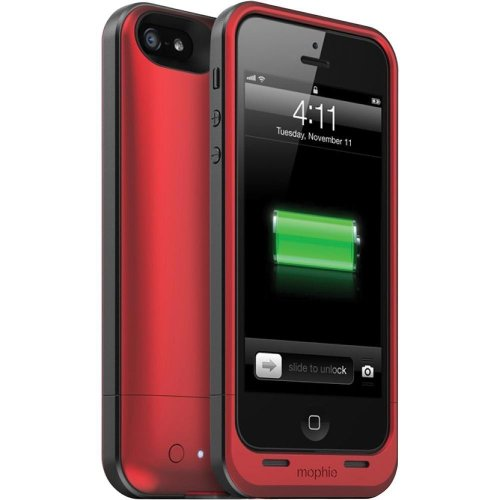 Mophie Juice Pack Air Battery Case For Iphone 4/4S