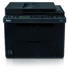 Dell 1355CN Multifunction Colour Laser Printer (Print/Fax/Copy/Scan)