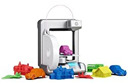 3DSystems (381000) Silver Cube Personal Printer 2nd Generation