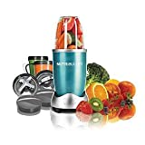 As Seen On TV NutriBullet Teal Blender
