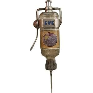 NECA Bioshock 2 EVE Hypo Syringe Prop Replica