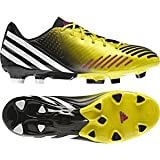 adidas Predator LZ TRX FG - (Yellow Black White Purple) by adidas