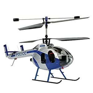 Blade CX3 MD 520N RTF Micro Helicopter