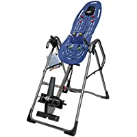 Teeter NX4002 Next Inversion Table with Back Pain Relief Kit (Blemished)