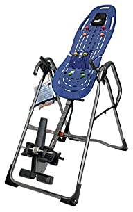 Teeter EP-960 Ltd Inversion Table wit…