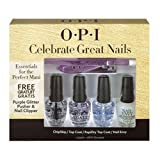 OPI Celebrate Great Nails