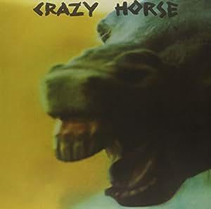 Crazy Horse [Vinyl LP]