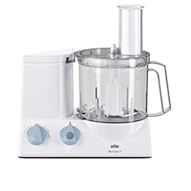 Braun K600 220 Volt Food Processor, WILL NOT WORK IN THE USA