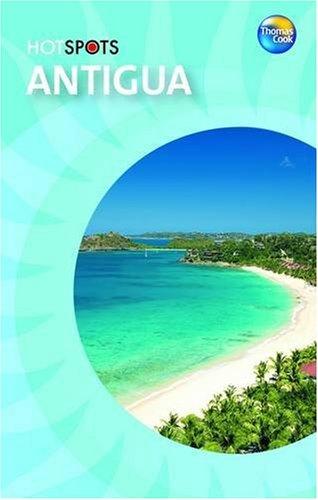 Antigua (Hotspots)