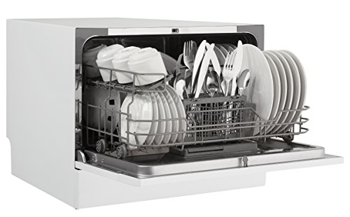 Countertop Dishwasher South Africa : Home Appliances Dishwashers Portable and Countertop Dishwashers Danby ...