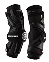 Maverik Lacrosse 3001703 Rome RX Men's Lacrosse Arm Guards (Call 1-800-327-0074 to order)