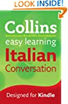 Easy Learning Italian Conversation (C...