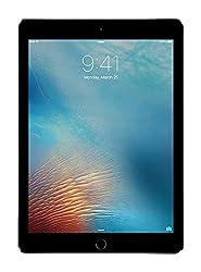 Apple MLQ62LL/A Tablet (9.7 inch, 256GB, Wi-Fi Only), Grey