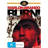 Burn! ( Queimada ) ( The Mercenary )par Marlon Brando