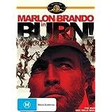 Burn! ( Queimada ) ( The Mercenary )par Marlon Brando