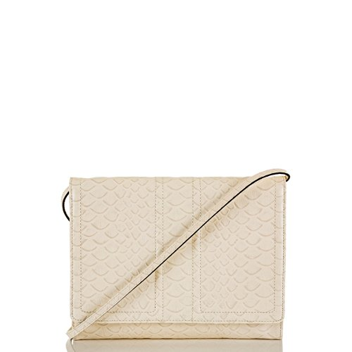 Atelier Chatham Clutch<br>Cream Chatham