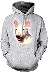 Hoodie English Bull Terrier - Pet Dog from Black Sheep Clothing