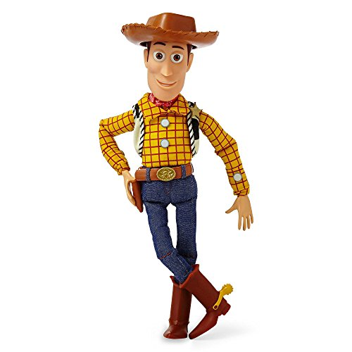 Disney Woody Talking Action Figure (Action Figure Doll compare prices)