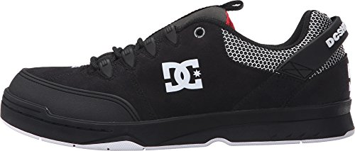 DC Syntax SN Skate Shoes Mens Sz 10