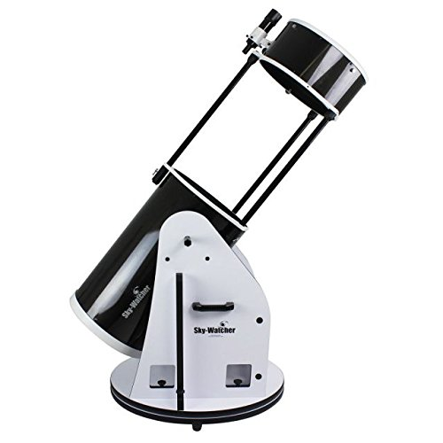 Sky Watcher 14In. Collapsible Dobsonian Newtonian Telescope, 1600Mm Focal Length S11760