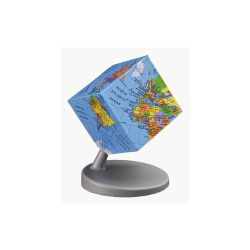 Replogle Earth2 3 Blue Globe - 42810